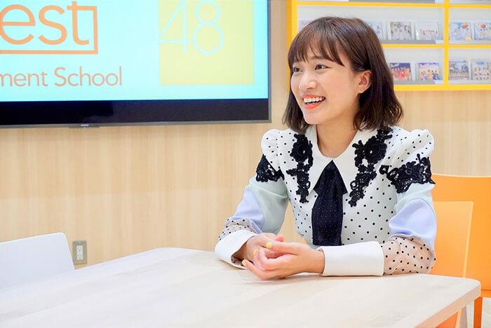 斉藤真木子さん