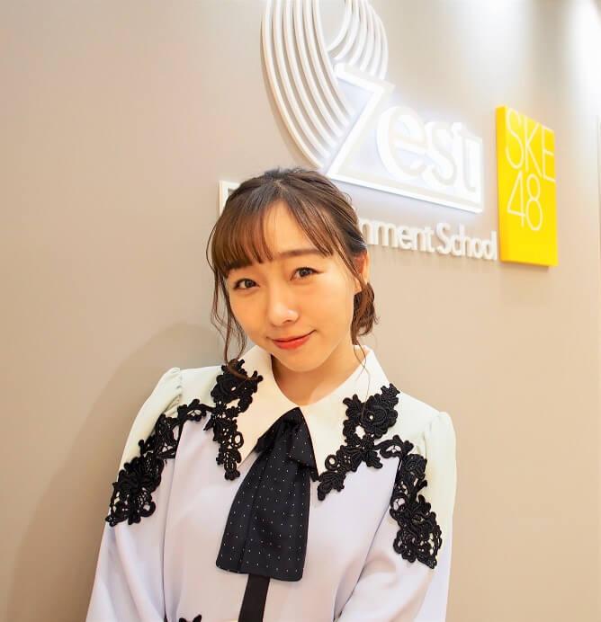 須田亜香里さん