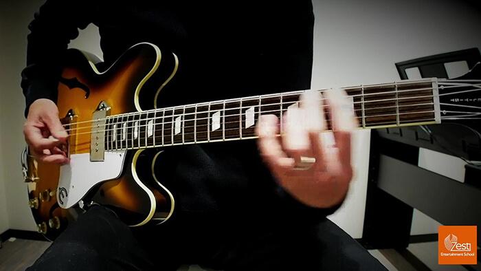 ギター練習